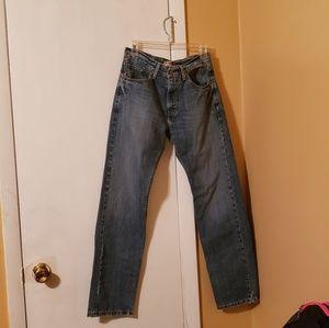 Men's Levels Jean's W31 L32